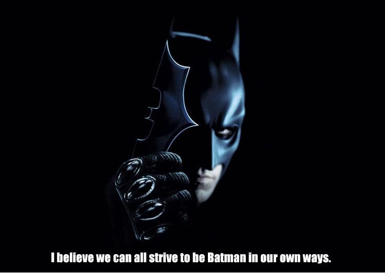 蝙蝠俠磁性鈔票夾(黑暗騎士,蝙蝠標,冰箱磁鐵)