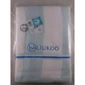 菸斗牌浴巾LK972
